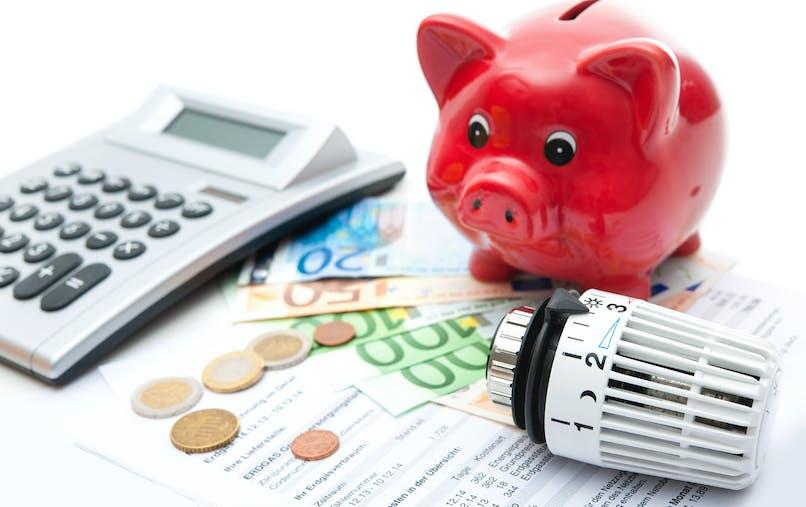 Chèque énergie : coup d'envoi dans 4 départements