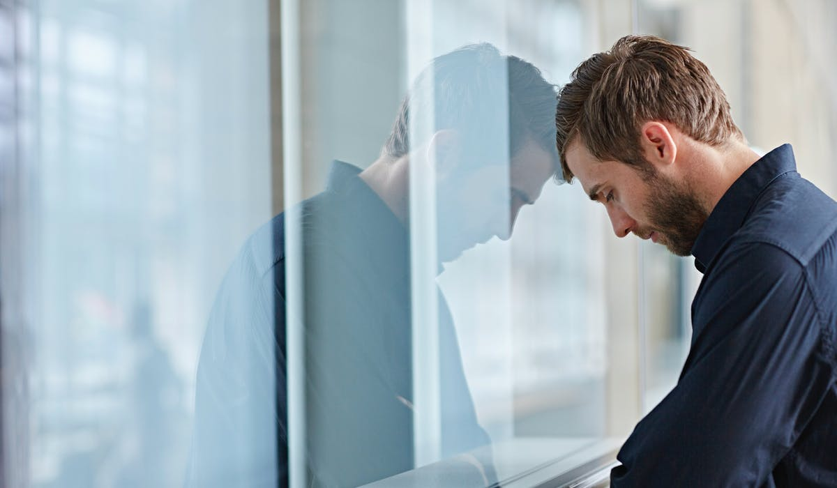 Le fait d'être sans emploi « multiplie le risque de connaître un épisode dépressif », selon le Conseil économique, social et environnemental.