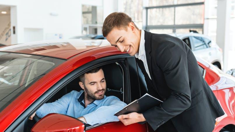 Vente de véhicules d'occasion : attention aux abus !