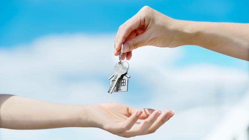 Le dépôt de garantie pour louer un logement