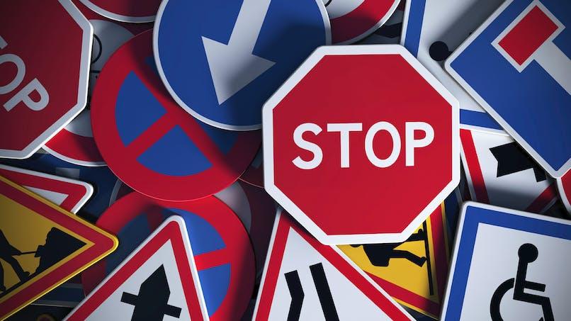 Code de la route : des questions supprimées du nouvel examen