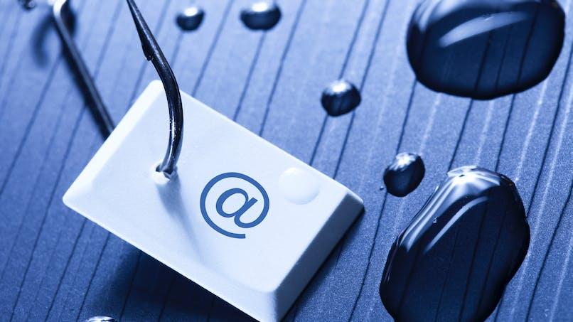 Internet : protéger ses données contre le vol