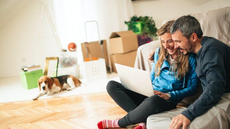 Déménagement, garde-meubles, stockage en libre service : lisez bien votre contrat !