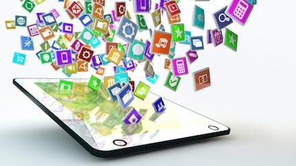 Smartphones : se connecter en toute sécurité