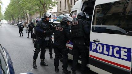 La sécurité de l'Euro va mobiliser 90 000 personnes