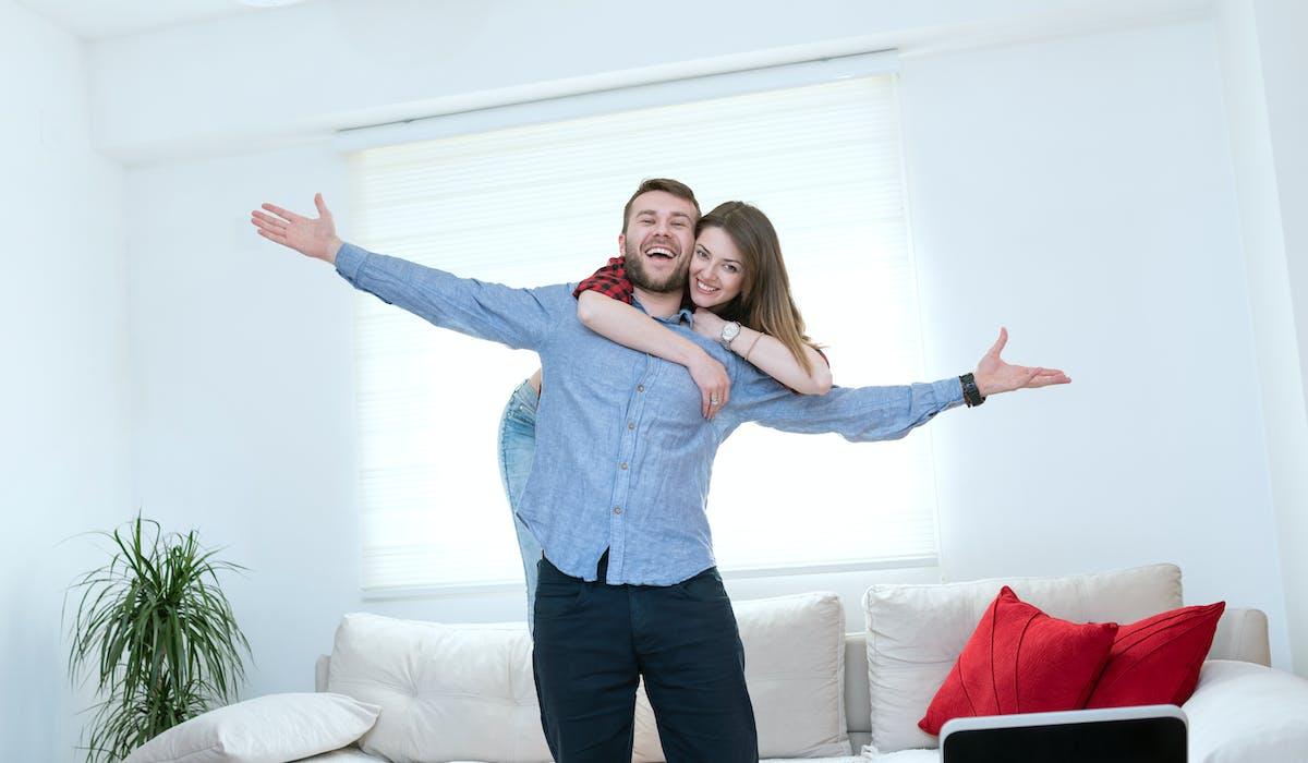 Les taux de crédit immobilier se situent à un niveau plancher record.