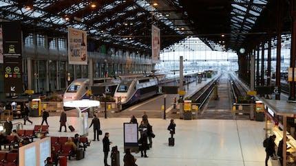 Grève à la SNCF : les perturbations à prévoir