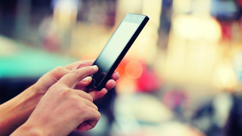 Publicité ciblée sur mobile par géolocalisation : les professionnels respectent la loi