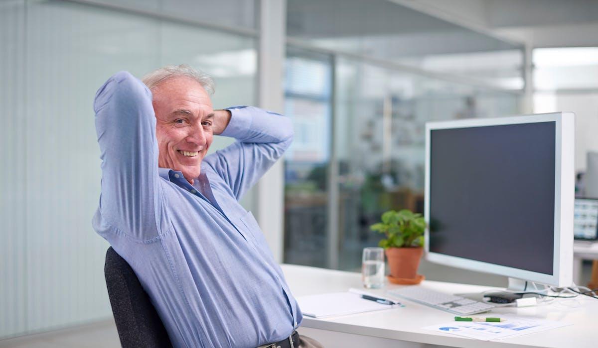 La durée de votre temps partiel doit se situer entre 40 % et 80 % de la durée légale ou conventionnelle du travail.