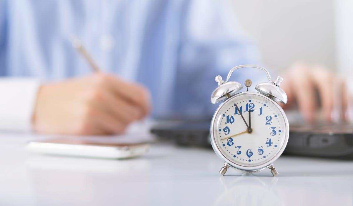 Le forfait annuel en jours est une dérogation au principe du temps de travail calculé en heures.