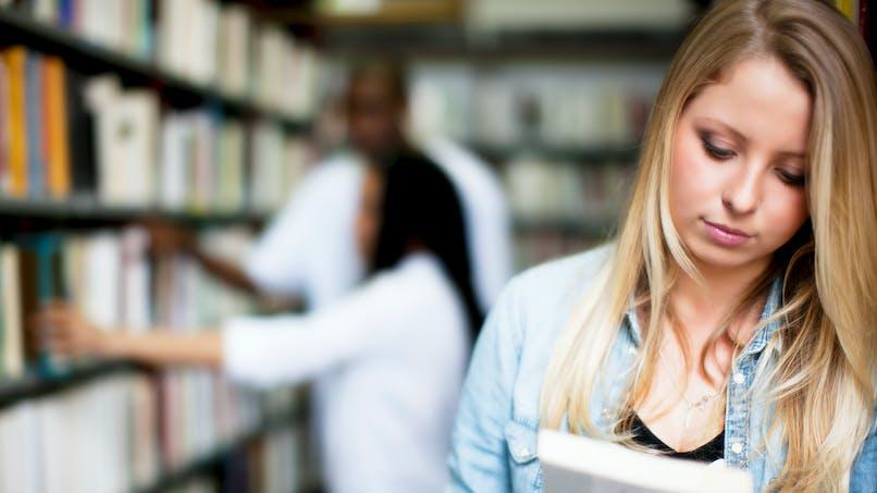 Les droits d'inscription à l'université gelés pour l'année 2016-2017