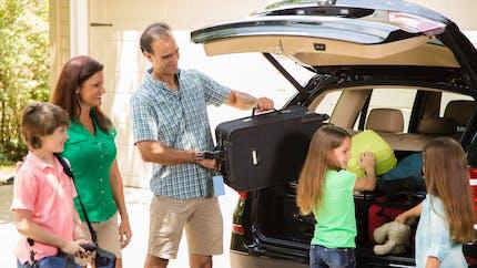 Vacances: ce qu'il faut faire avant votre départ pour rouler en sécurité