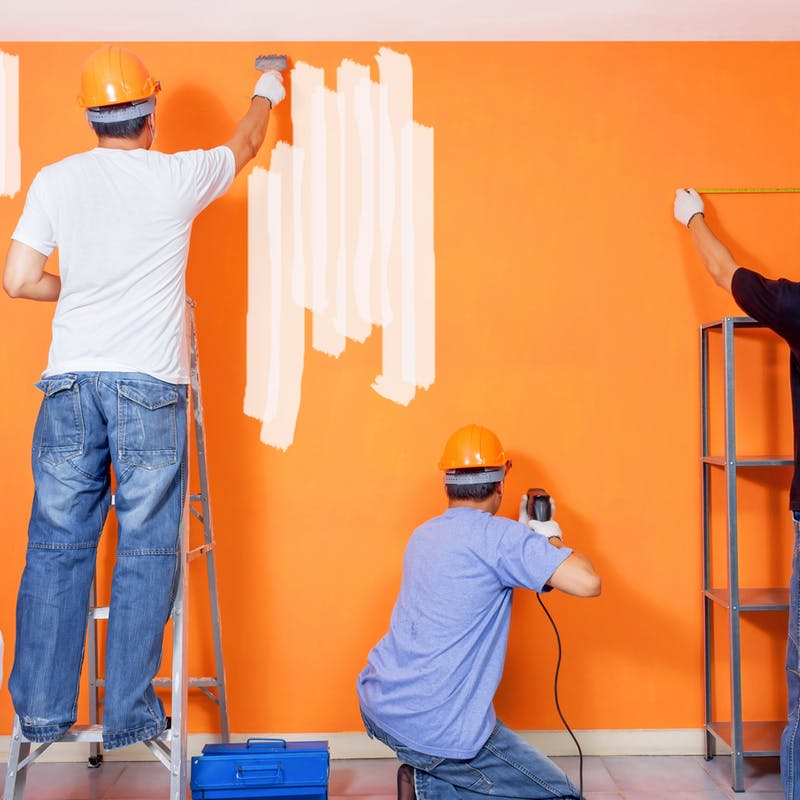 Travaux de rénovation : les clés du succès