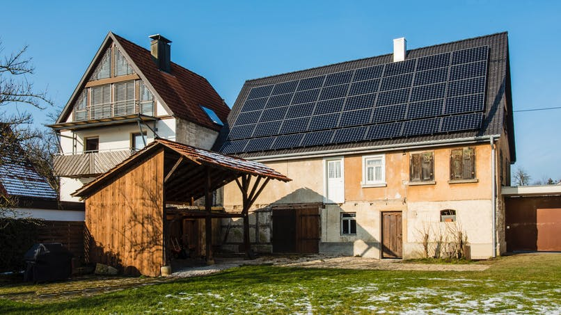 Travaux de rénovation énergétique : vous pouvez obtenir un second éco-prêt à taux zéro