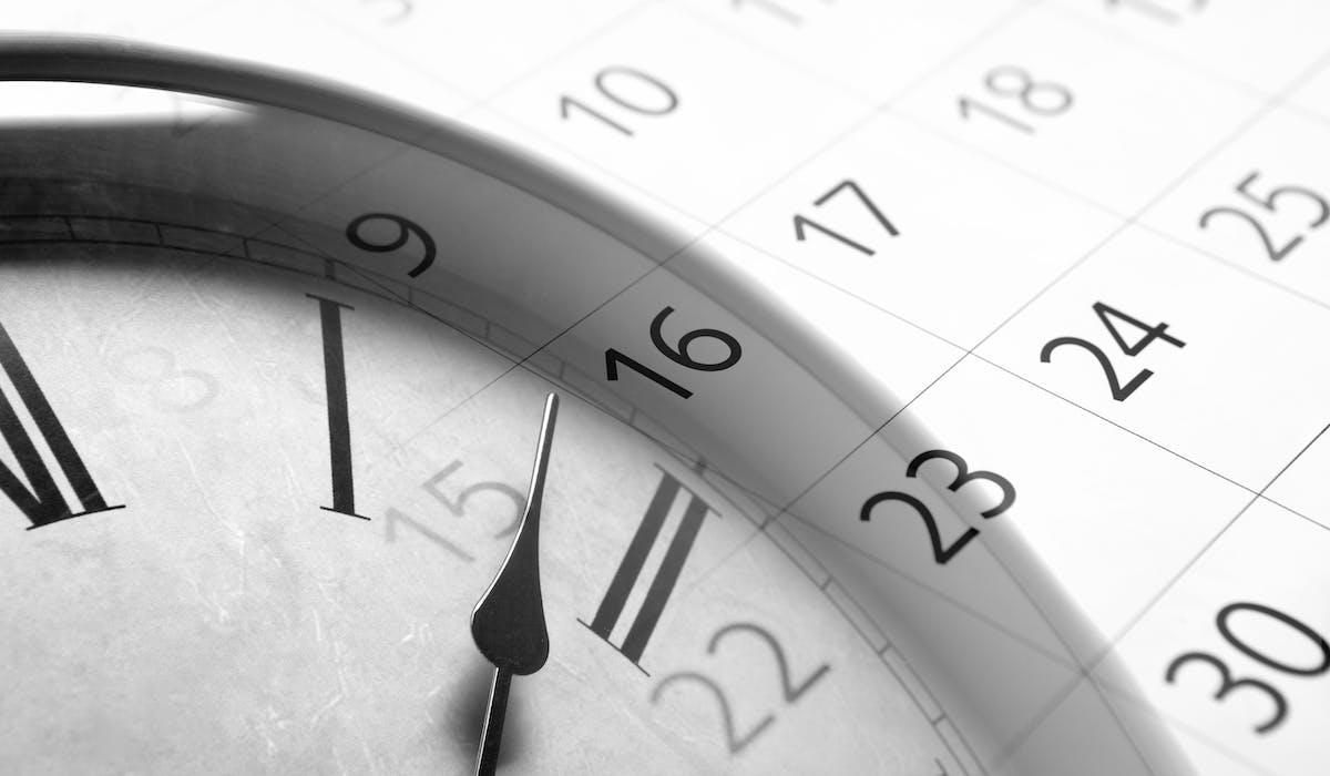 L'âge à partir duquel vous pouvez demander le versement de votre retraite dépend de votre date de naissance.