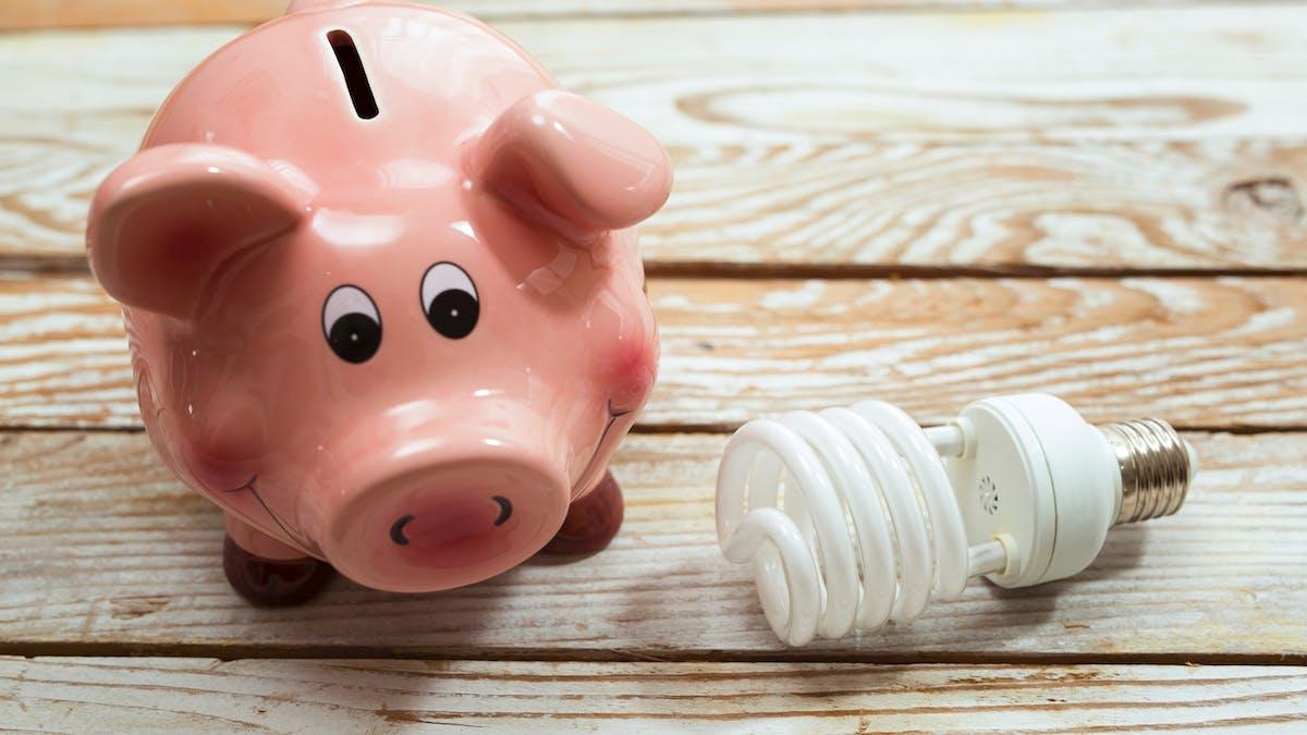 Changer d'opérateur d'électricité et de gaz peut faire réaliser de substantielles économies.