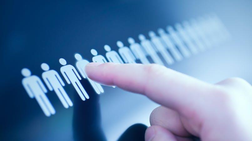 Le nombre de chômeurs en catégorie A baisse