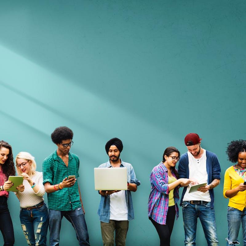 Apprendre un métier du numérique gratuitement, c'est possible