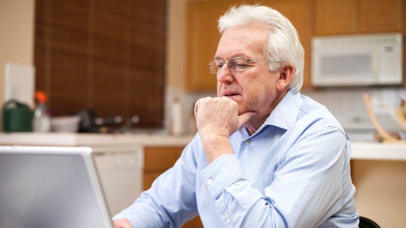 Le paiement de votre pension de réversion garanti sous quatre mois
