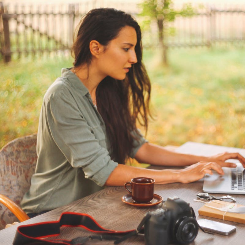 Créer son blog ou son site Internet