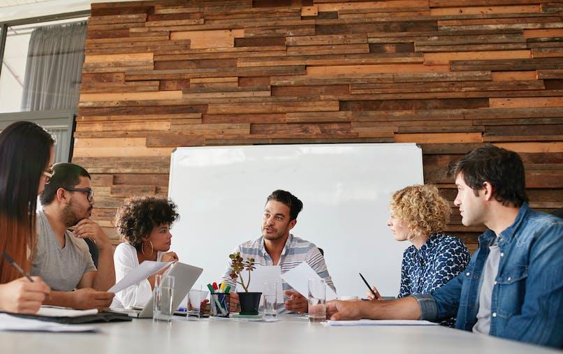 L'accord collectif entérine par écrit le fruit de négociations menées dans une entreprise ou un groupe d'entreprises.