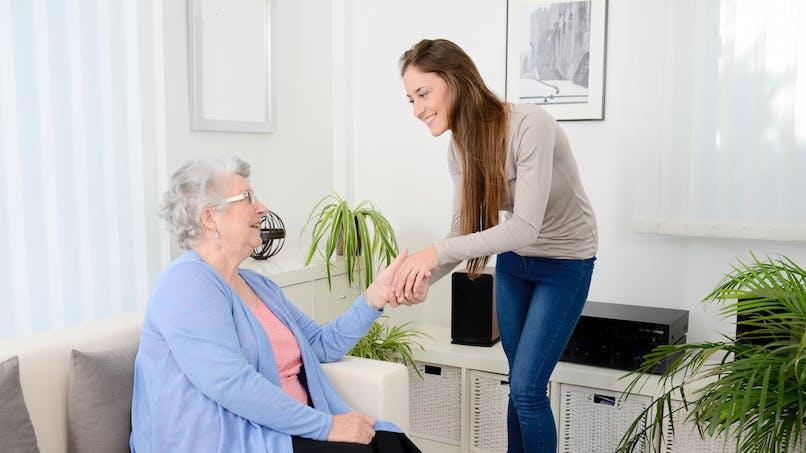 Services à la personne : le crédit d'impôt étendu aux retraités