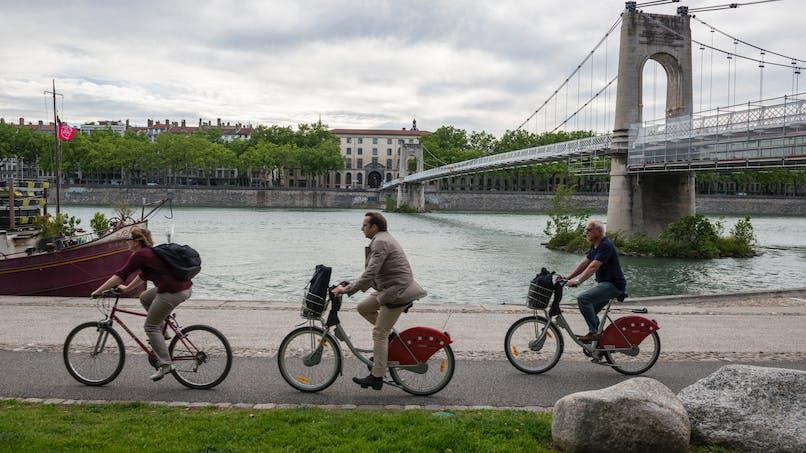 Semaine de la mobilité : mieux connaître des solutions pour diminuer la pollution