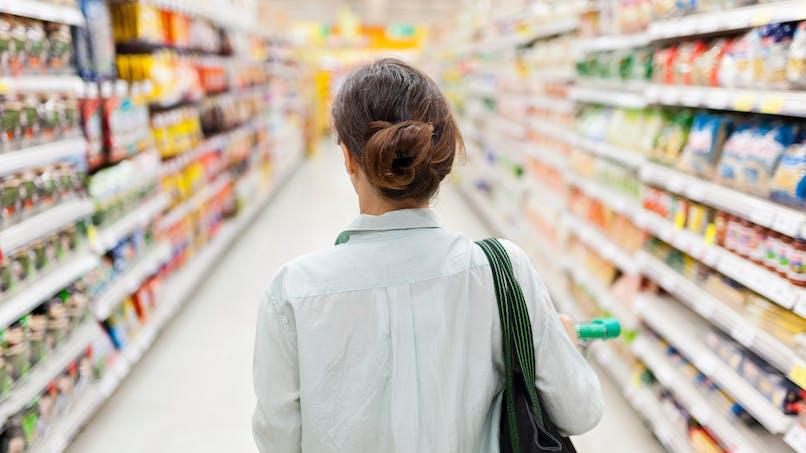 Information nutritionnelle : des nouvelles étiquettes testées dans soixante magasins