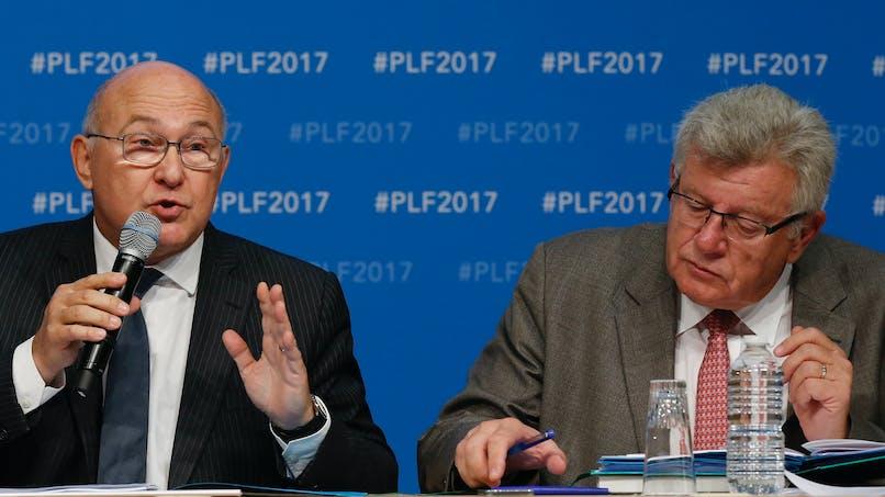 Projet de loi de finances pour 2017 : ce qu'il faut savoir