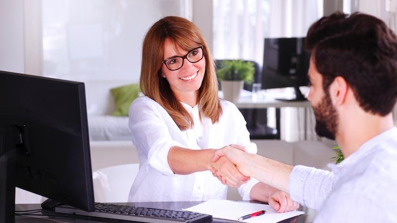 Votre banque doit consulter le fichier des crédits avant de vous accorder un prêt immobilier