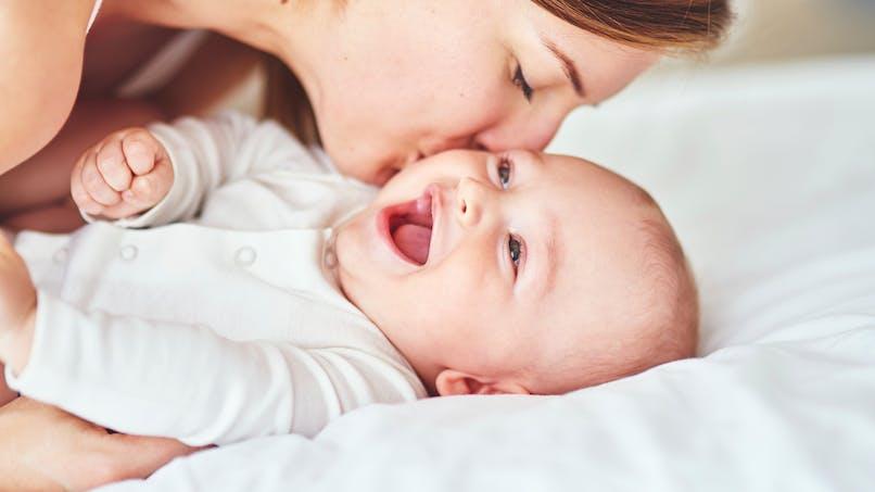 5 choses à savoir sur… le congé maternité