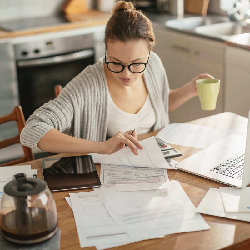 Que faire quand on ne peut plus rembourser son crédit?
