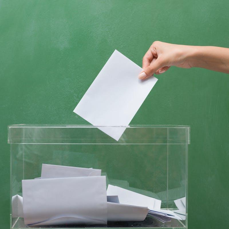 Les élections des représentants des parents d'élèves ont lieu vendredi et samedi