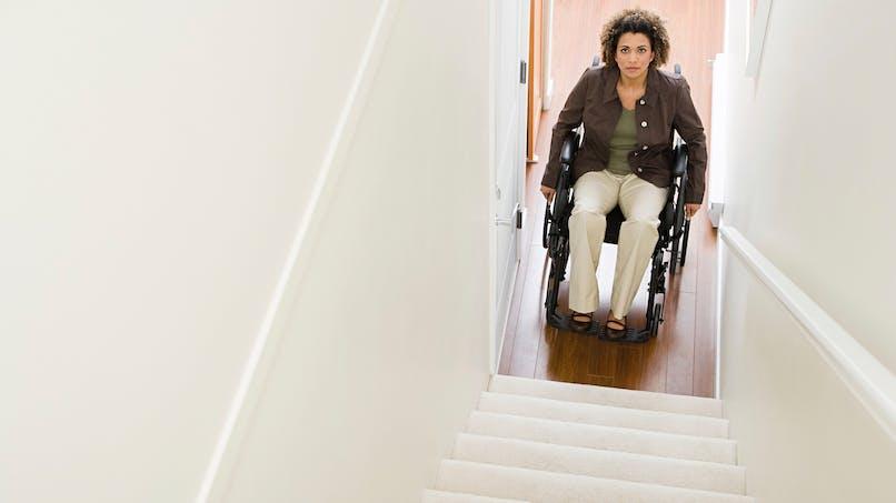 Travaux pour adapter un logement au handicap: un accord tacite de votre bailleur suffit
