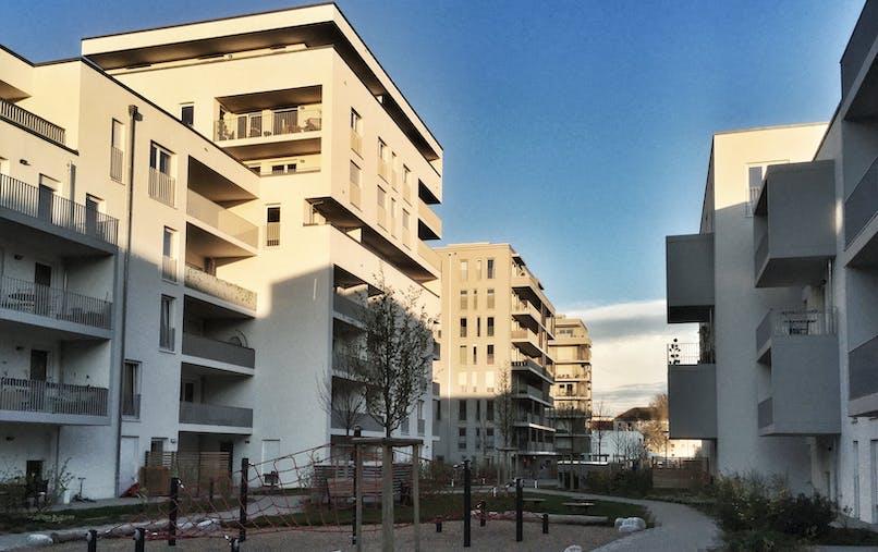 Le patrimoine du bénéficiaire des allocations logement est désormais pris en compte.
