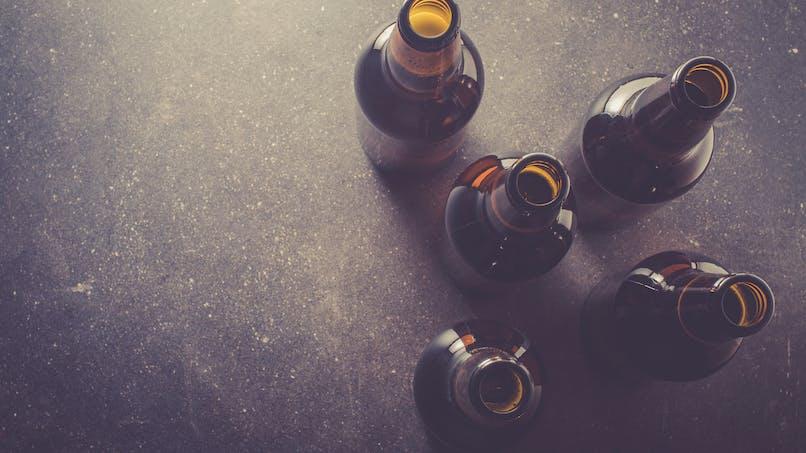Les produits incitant les mineurs à la consommation excessive d'alcool sont interdits