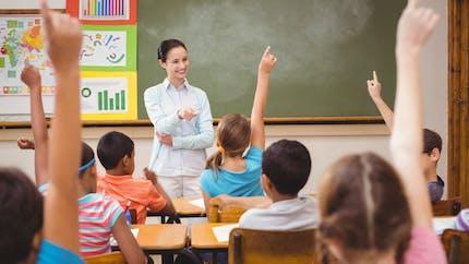 Professeurs absents: le gouvernement promet de mieux les remplacer