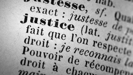 La justice est de plus en plus lente