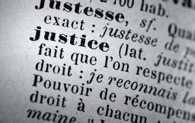 La justice civile a rendu 2,67 millions de décisions en 2015.
