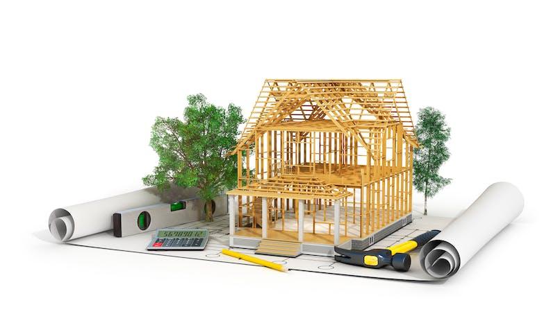 Faire construire sa maison coûte de plus en plus cher