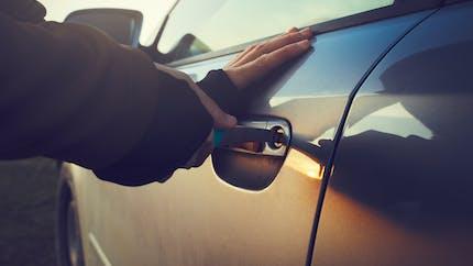 Le palmarès 2016 des voitures les plus volées et les plus vandalisées