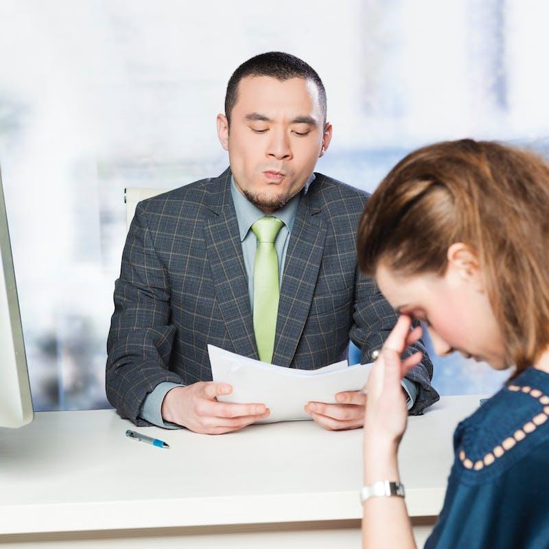Jusqu'où on peut aller pour valoriser son CV ?