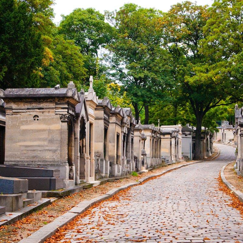 Tontine 2.0, une cagnotte en ligne pour financer les obsèques d'un proche à Paris