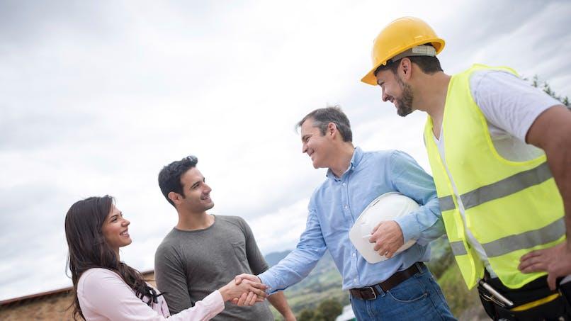 Vous souhaitez faire construire votre maison? L'investissement est de 227 700 € en moyenne
