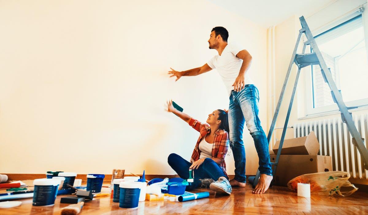 Les candidats acquéreurs auront du mal à se projeter dans les lieux, à s'imaginer y vivre si la décoration reflète trop votre façon de vivre et vos goûts.