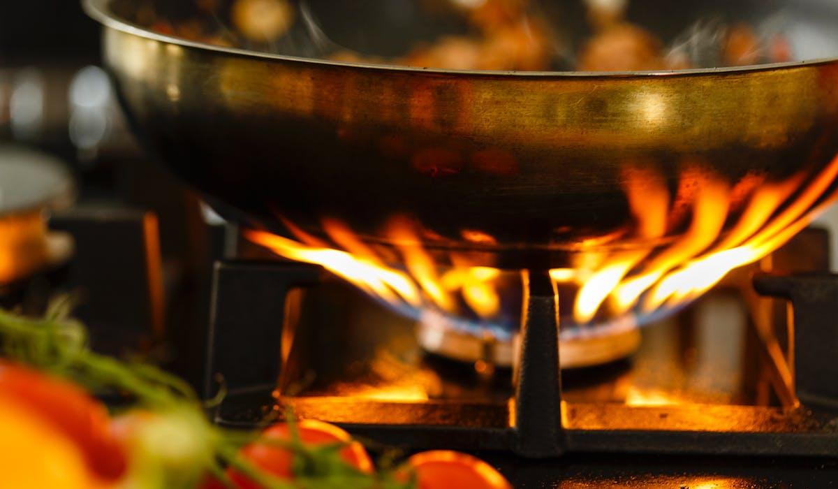 Les tarifs réglementés du gaz marquent une hausse de 1,59 %.