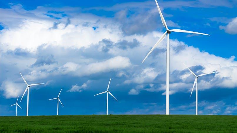 Electricité verte, à votre tour!