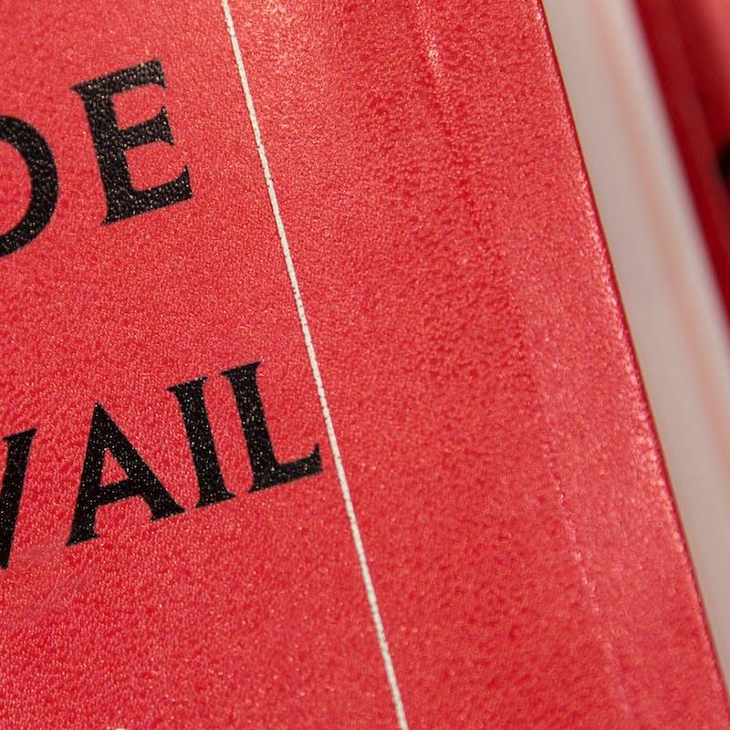 Justice prud'homale: ce qui change