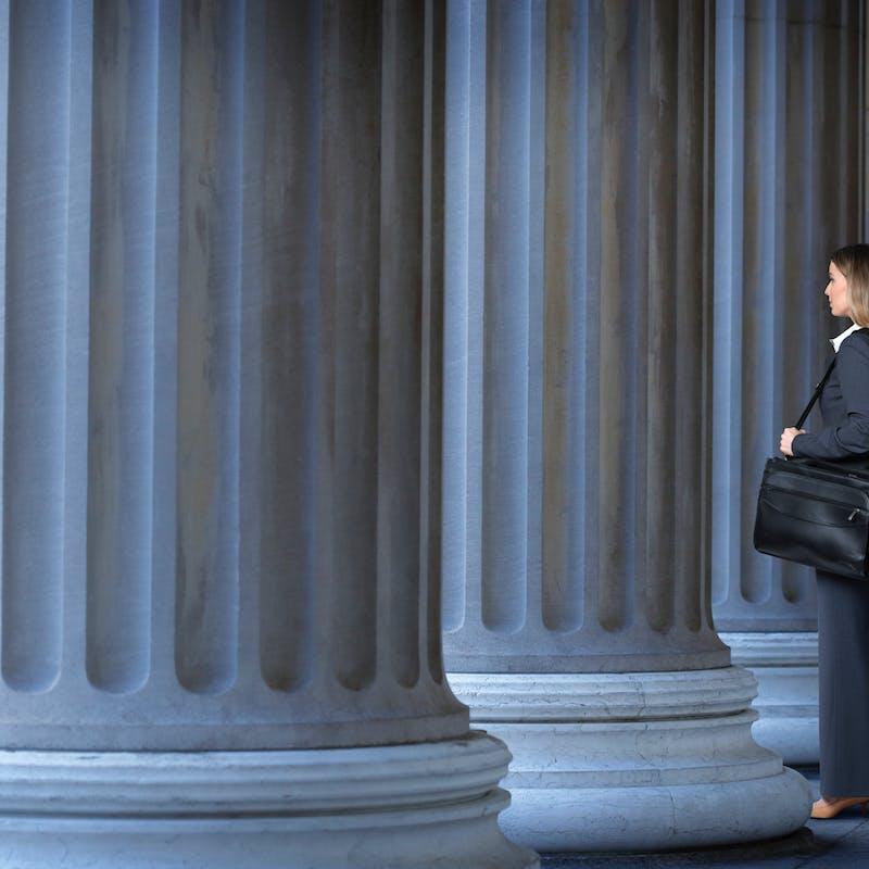 Obtenir l'aide juridictionnelle