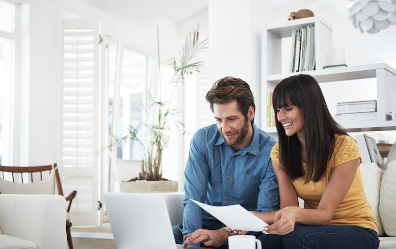 Pour certaines démarches, l'envoi ou le dépôt d'un dossier papier est toujours nécessaire.